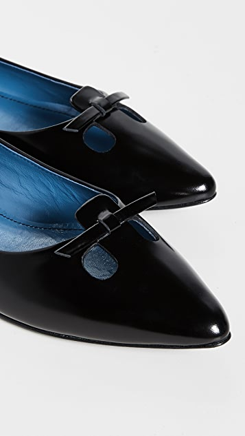Marc Jacobs The Mouse Shoe Redux Flats