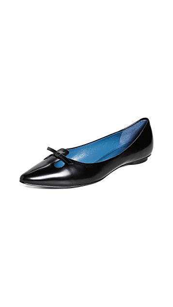 The Marc Jacobs The Mouse Shoe Redux Flats