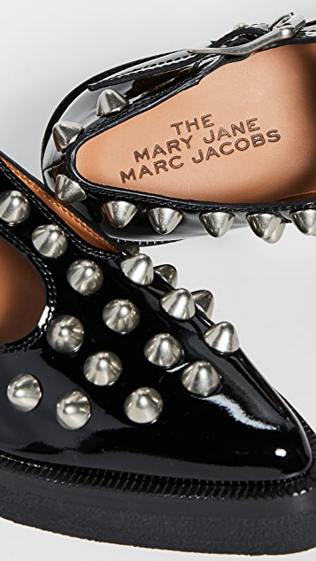 The Marc Jacobs The Mary Jane Oxford