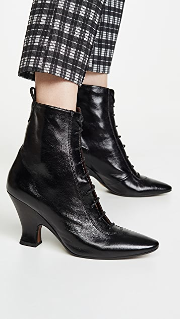 Marc Jacobs The Victorian Boots