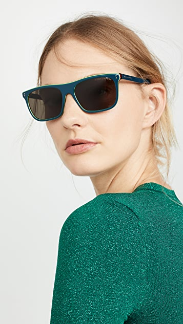 The Marc Jacobs Classic Square Sunglasses
