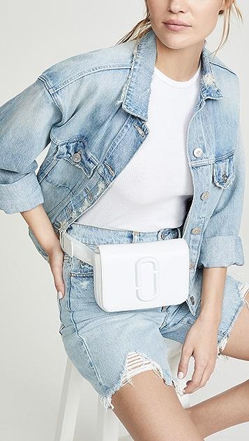 Marc Jacobs XS/S Hip Shot DTM Belt Bag