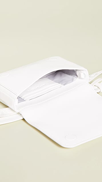 Marc Jacobs Поясная сумка XS/S Hip Shot DTM