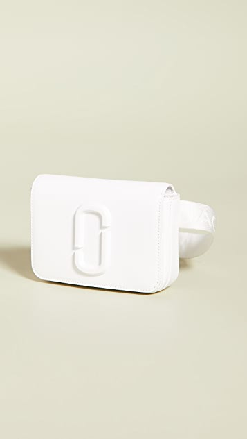 Marc Jacobs M/L Hip Shot DTM Belt Bag