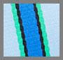 дымчато-голубой