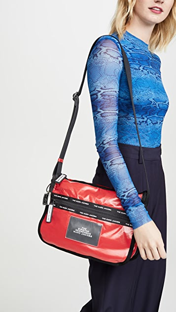The Marc Jacobs The Ripstop Messenger Bag