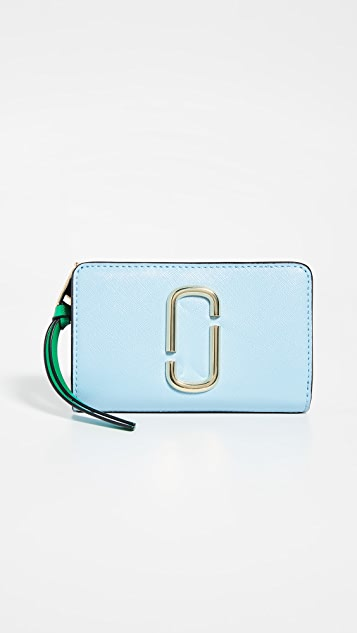 Marc Jacobs Snapshot Compact Wallet
