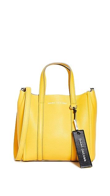 Marc Jacobs Объемная сумка с короткими ручками Tag 21