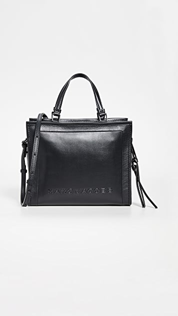 The Box Shopper 29 Bag by Marc Jacobs
