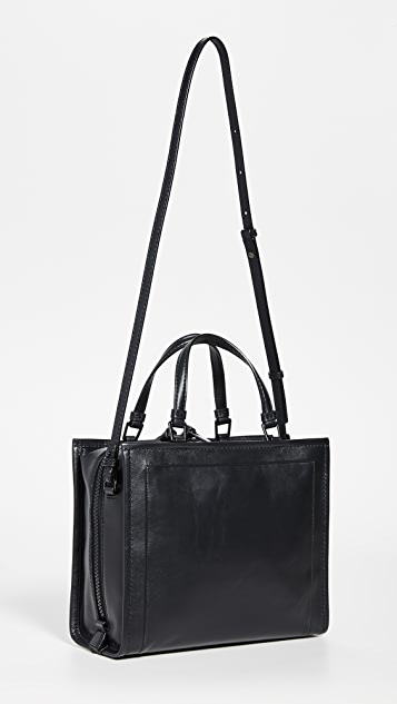 The Marc Jacobs The Box Shopper 29 Bag