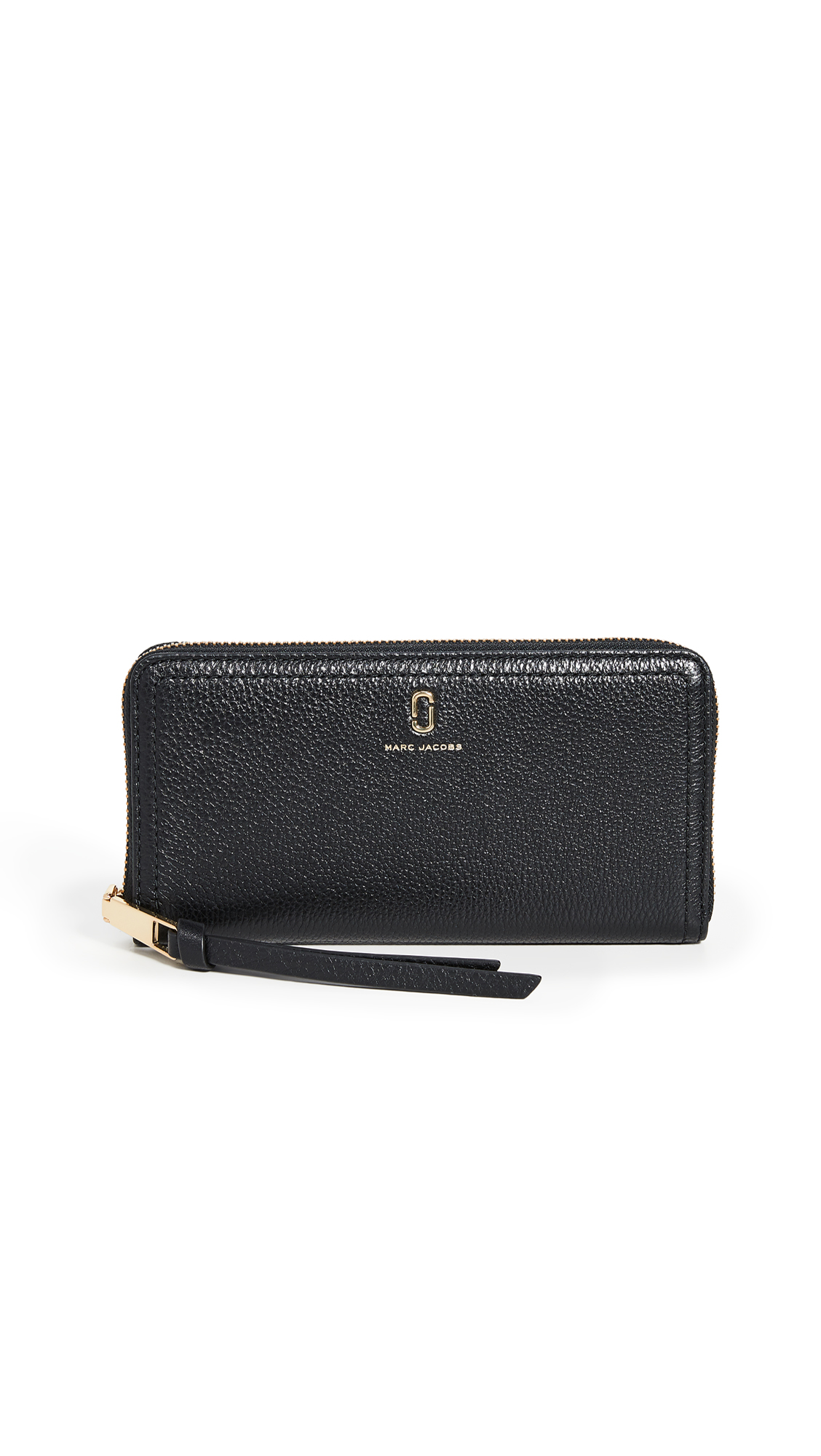 The Marc Jacobs Standard Continental Wallet