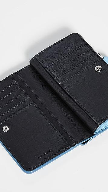 Marc Jacobs Компактный кошелек