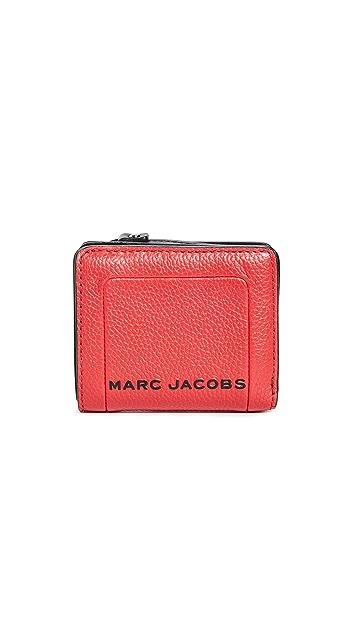 Marc Jacobs Миниатюрный компактный кошелек