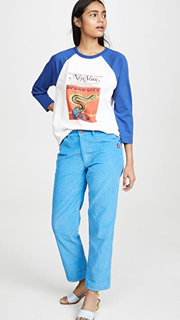 Marc Jacobs The Baseball T-Shirt