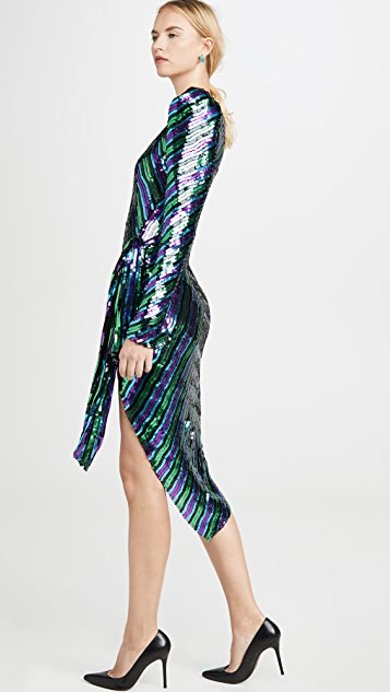 The Marc Jacobs The Disco Sequined Dress