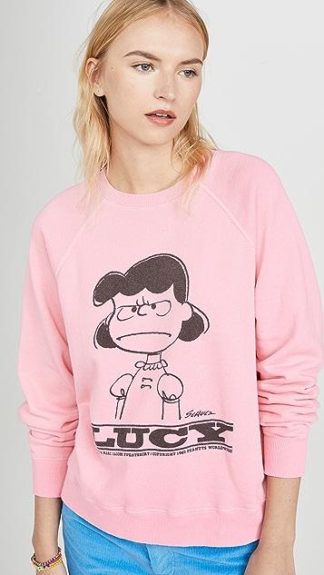 Marc Jacobs The Peanuts 运动衫