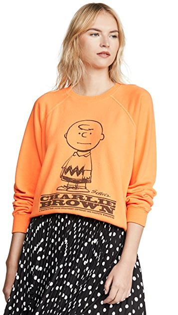 Marc Jacobs The Peanuts Sweatshirt