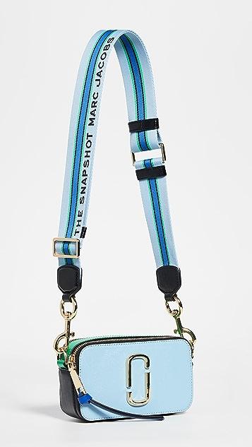 Marc Jacobs 运动条纹网眼带