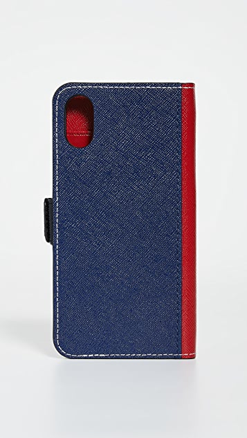 The Marc Jacobs iPhone XS Case