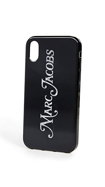 The Marc Jacobs iPhone XR 手机壳