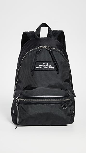 Marc Jacobs Backpacks The Large Backpack