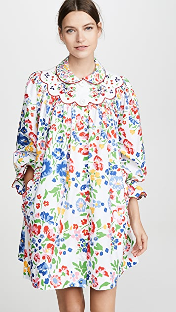 Marc Jacobs The Smock Dress