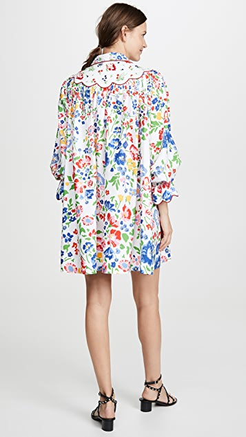 The Marc Jacobs The Smock Dress