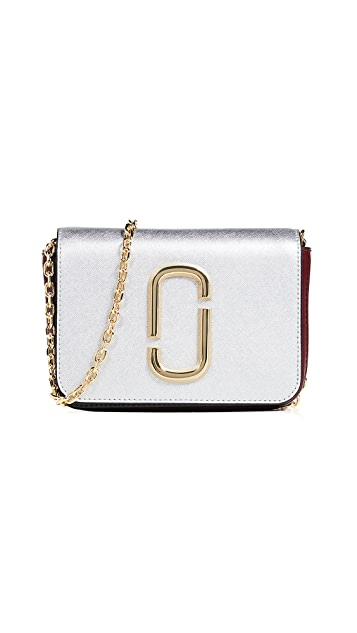 The Marc Jacobs M / L Hip Shot Convertible Belt Bag