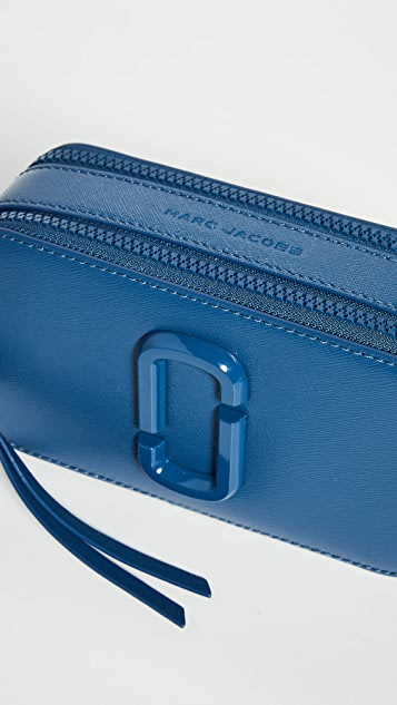 The Marc Jacobs Snapshot DTM Camera Bag