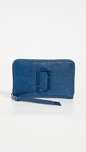 Marc Jacobs Snapshot 小号标准钱包