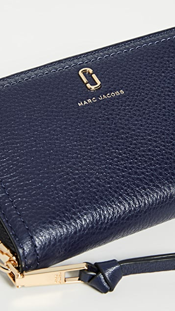 The Marc Jacobs Small Standard Wallet