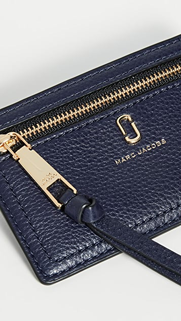 The Marc Jacobs Card Holder