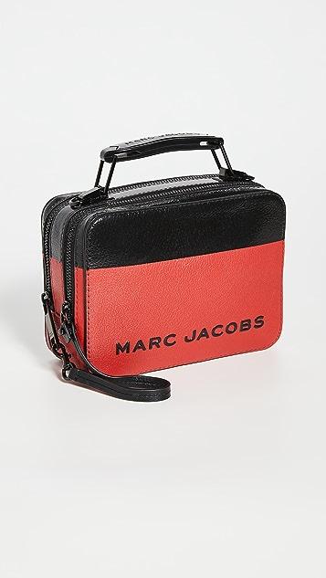 Marc Jacobs Сумка Box 20