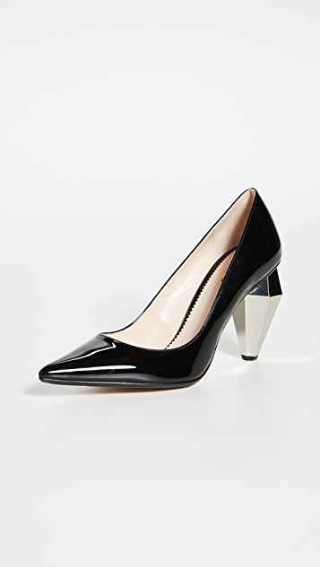 The Marc Jacobs The Pumps