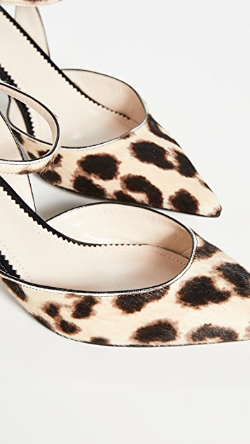 Marc Jacobs The Slingback  Pumps