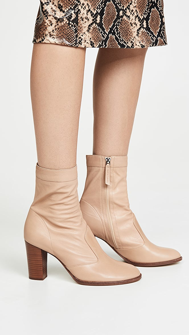 The Marc Jacobs Sofia Loves The Ankle