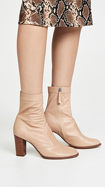 The Marc Jacobs Sofia Loves The Ankle Boots