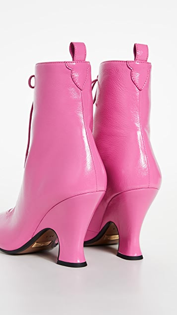 The Marc Jacobs The Victorian Boots
