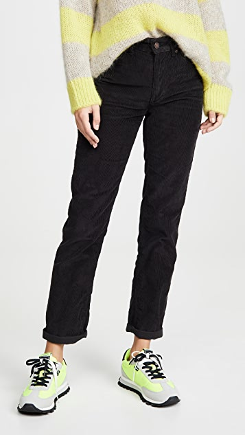 Marc Jacobs Skinny Straight Leg Pants