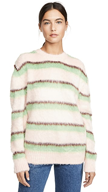 Marc Jacobs Crew Neck Sweater