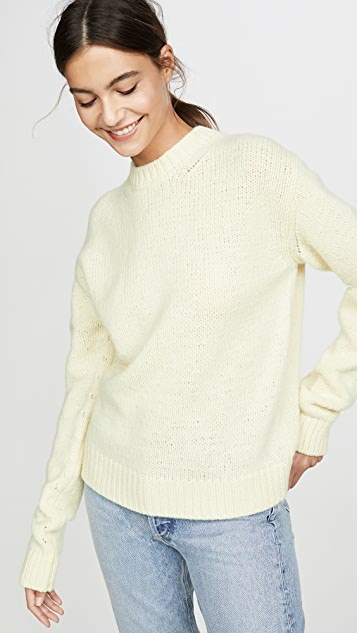 The Marc Jacobs Crew Neck Sweater