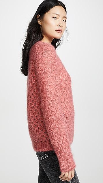 The Marc Jacobs Crew Neck Sweater