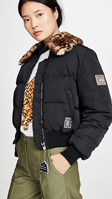 The Marc Jacobs The Down Jacket