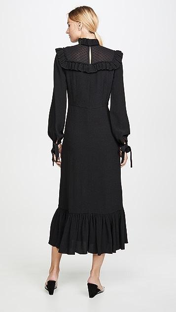 Marc Jacobs Платье Victorian