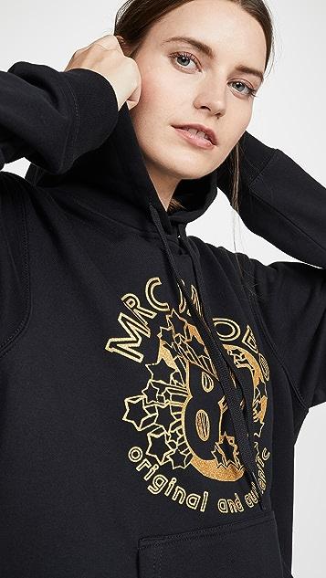 Marc Jacobs The hoodie- black