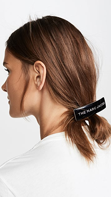 The Marc Jacobs The Marc Jacobs Barrette