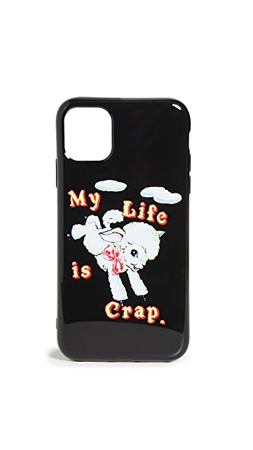 The Marc Jacobs x Magda Archer iPhone 11 Case
