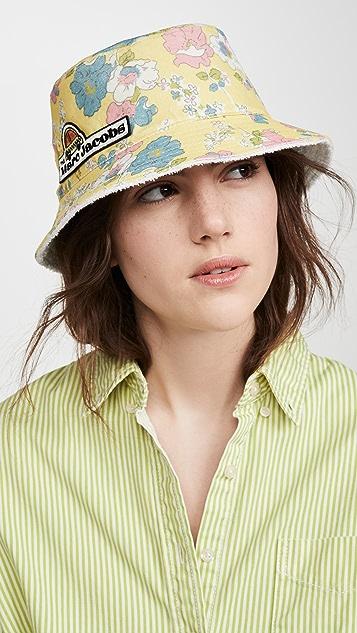 The Marc Jacobs 渔夫帽