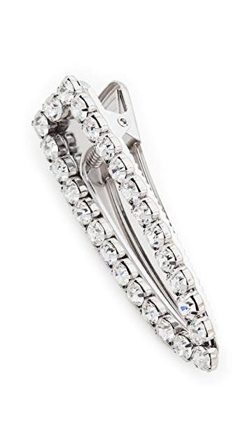 The Marc Jacobs The Diamante Hair Clip