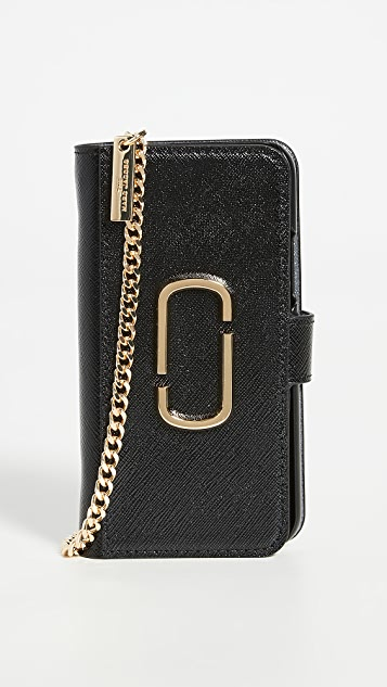 The Marc Jacobs iPhone 11 Pro Case